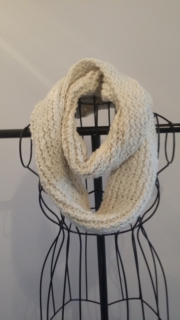 alpaca infinity scarf $90 NZD